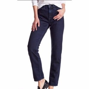 {Helmut Lang} Crop Full Jeans NWT